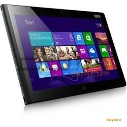 "DELL Latitude 10 10.1"" WXGA  Atom Z2760 1.8GHz  64GB  2GB   LAN+WLAN+BT Windows 8 Pro (32bit)"